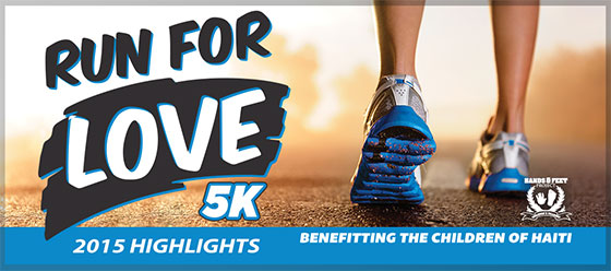 5k For Love Learn More