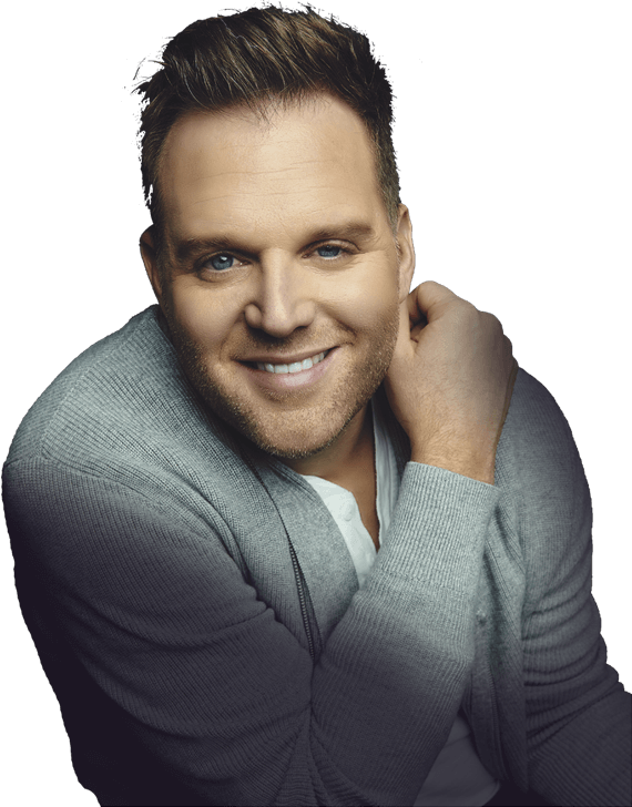 Co-Host Matthew West