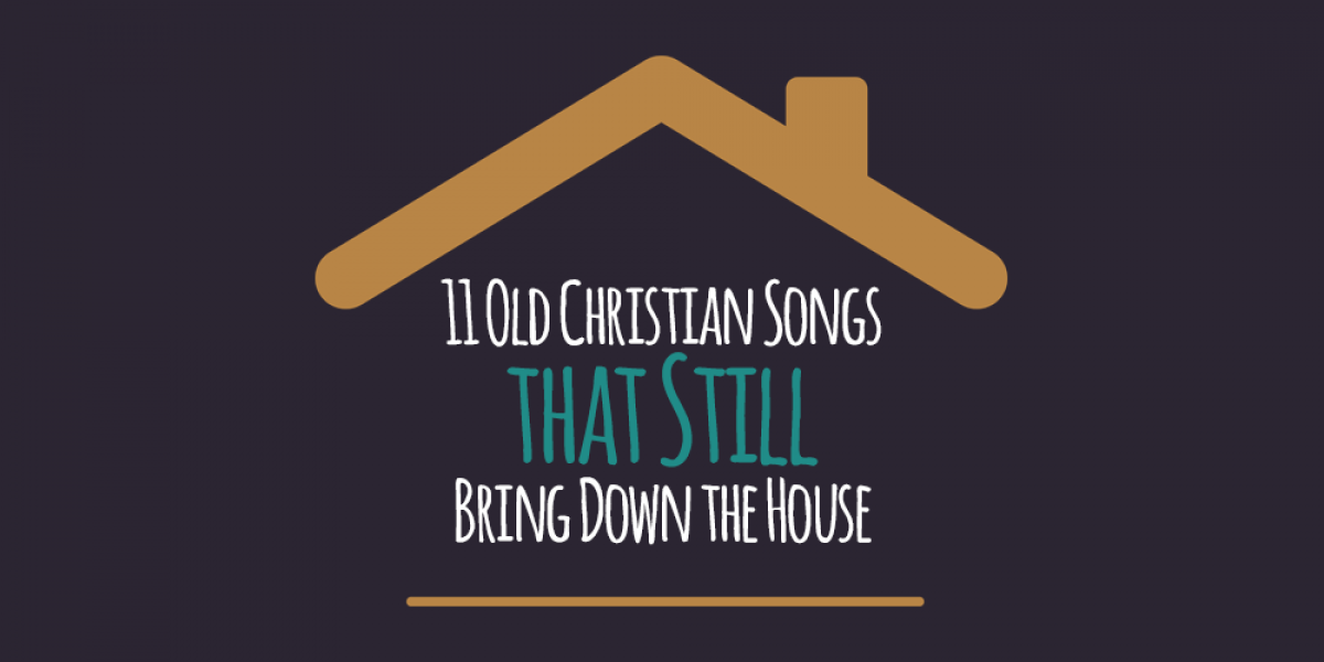 Lyric powerful christian song lyrics : Old Christian Songs that Still Bring Down the House