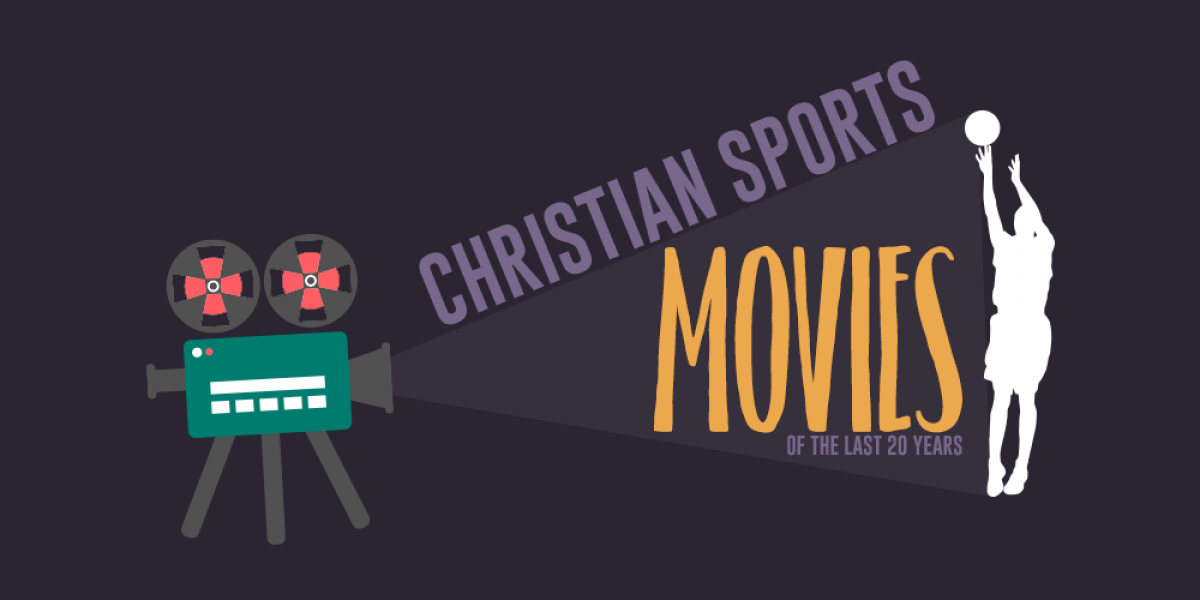 Christian Sports Movies of the Last 20 Years
