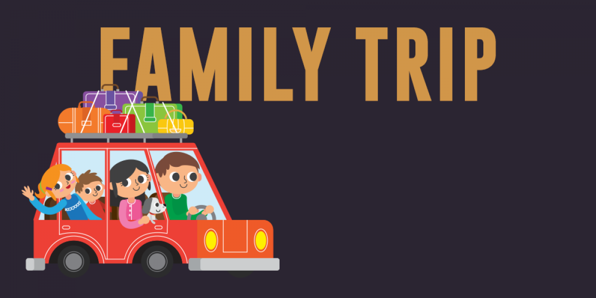 a famili trip Book cheap vacation packages for romantic travel, family vacations and weekend getaways find the best travel discounts and deals with expedia's price guarantee.