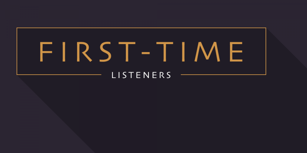 Great Christian Podcasts for First-Time Listeners