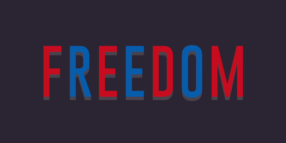 Bible Verses About Freedom to Reflect On