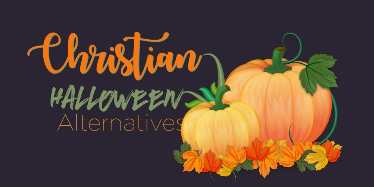 Christian Halloween Alternatives in Celebrations, Movies, Etc
