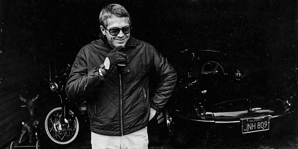 Steve McQueen Biography
