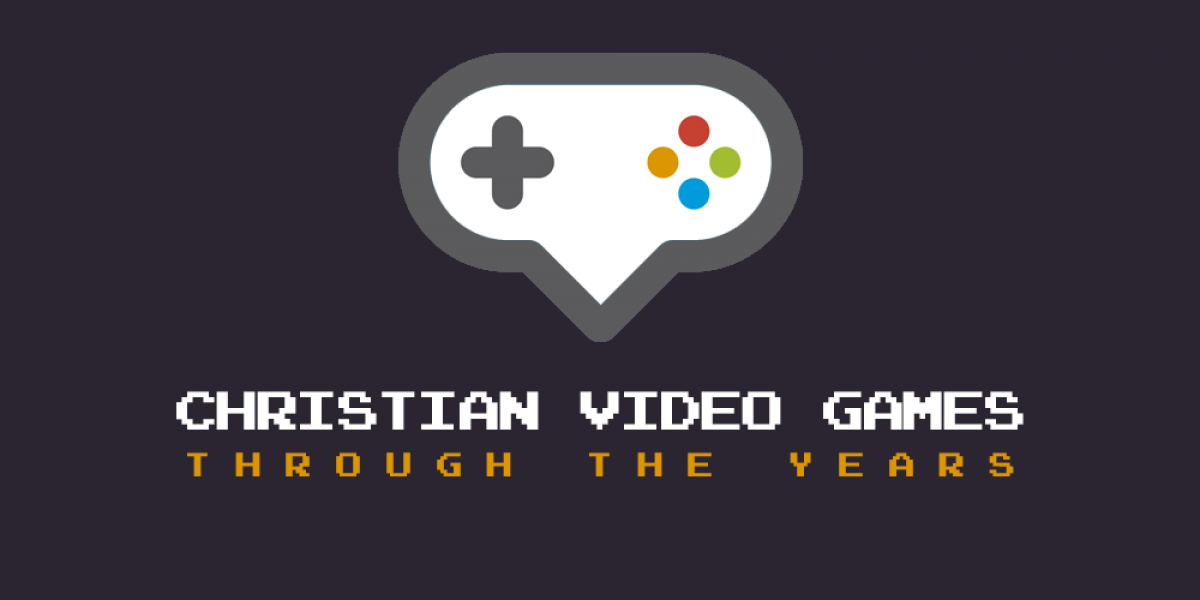 Christian Video Games Through the Years