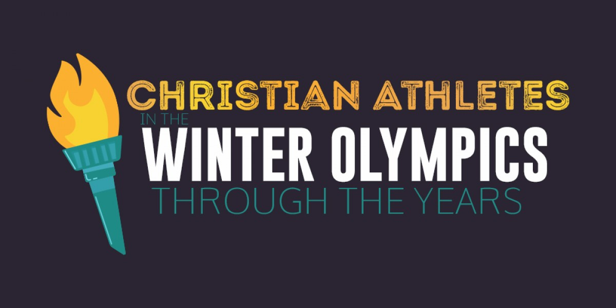 Christian Athletes in the Winter Olympics Through the Years