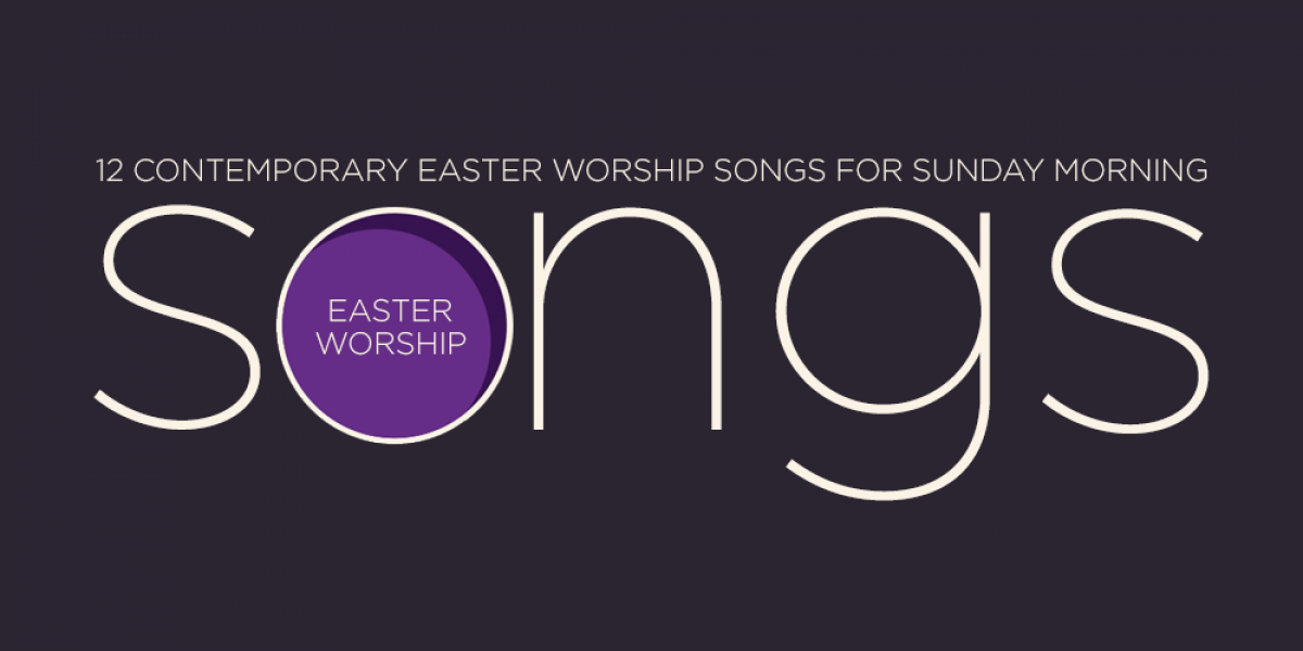 Lyric powerful christian song lyrics : Contemporary Easter Worship Songs for Sunday Morning