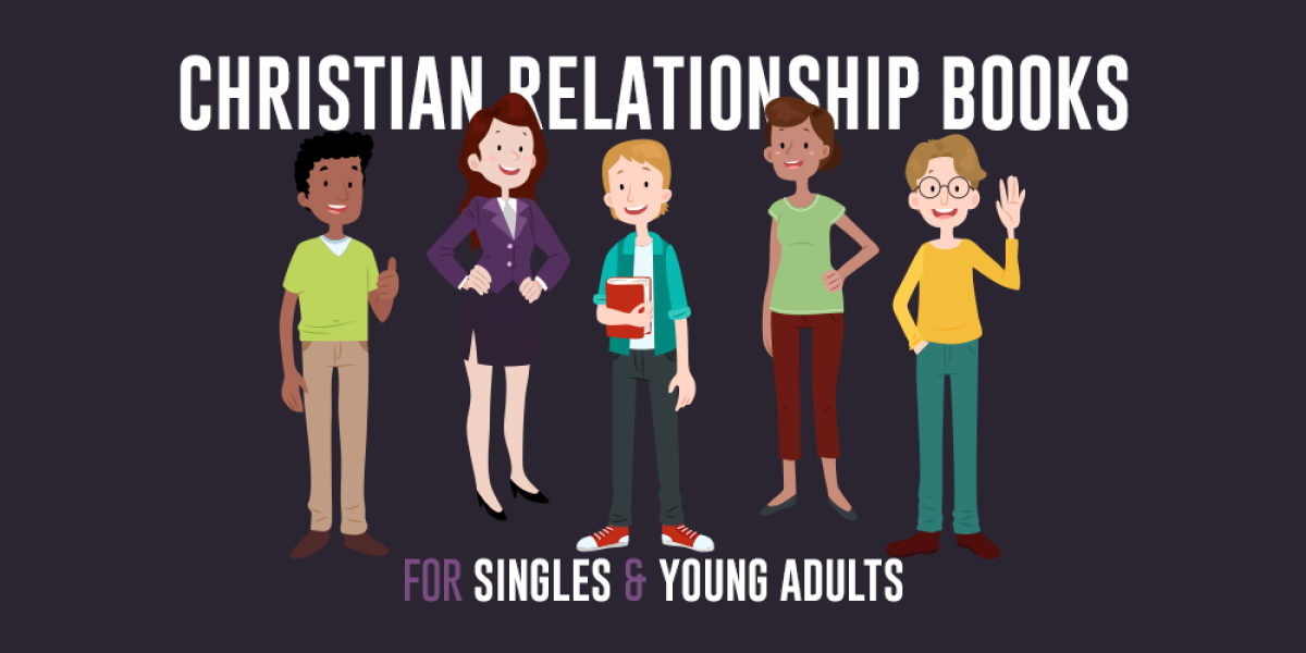 christian dating books for adults